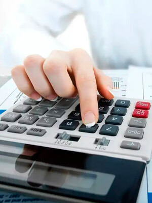 калькулятор – фото