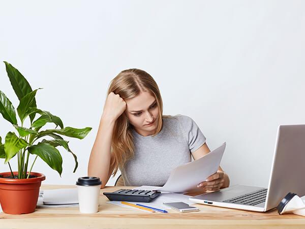 ведение восстановление бухгалтерского учета