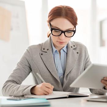 Восстановление бухгалтерского учета организаций