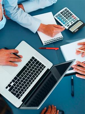 калькулятор услуг бухгалтера – фото